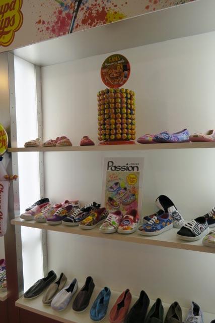 TheMICAM – MIPEL reportage: novità brand footwear e ...