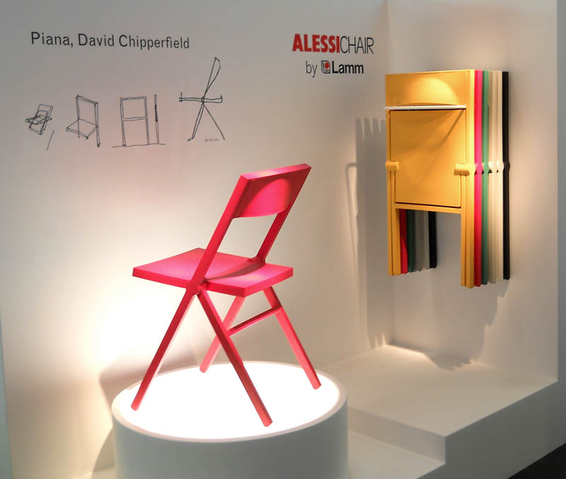 Alessi: licensing by design