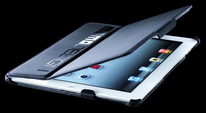 MomoDesign e Cellular Italia: design tecnologico