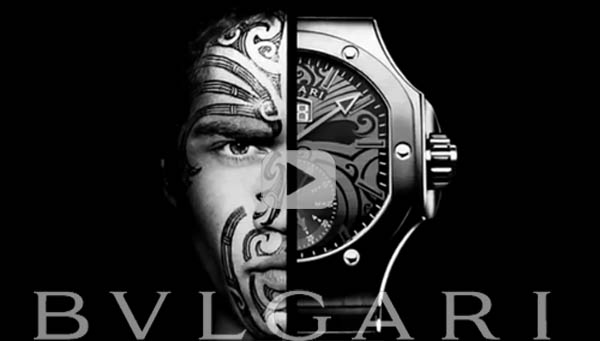 All Blacks e Bulgari: la strana coppia