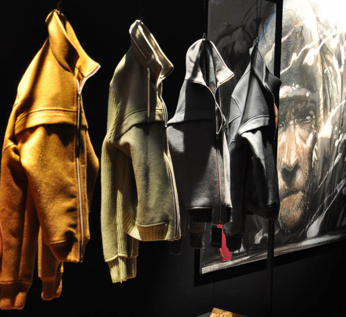 Lanificio F.lli Cerruti dal 1881 & Gold Bunny: co-brand tra tradizione e innovazione