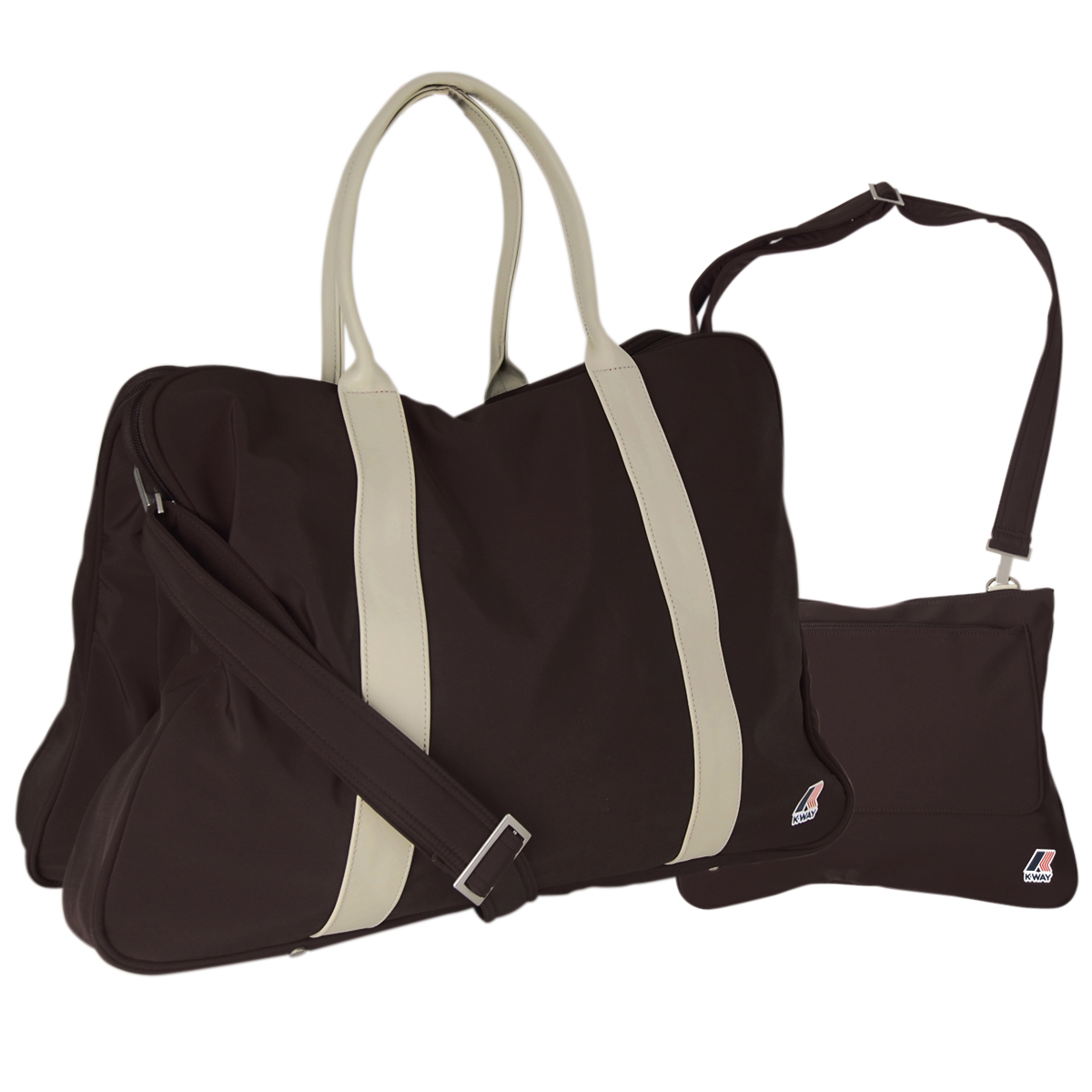 Nascono le nuove borse e accessori K-Way con Tichebox