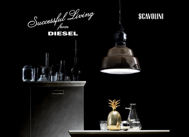 Diesel e Scavolini: la più indossata dagli italiani