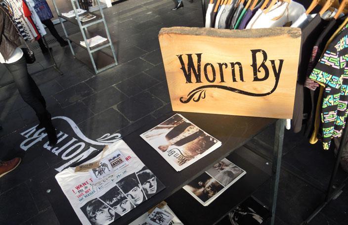 Il licensing delle popstars diventa fashion