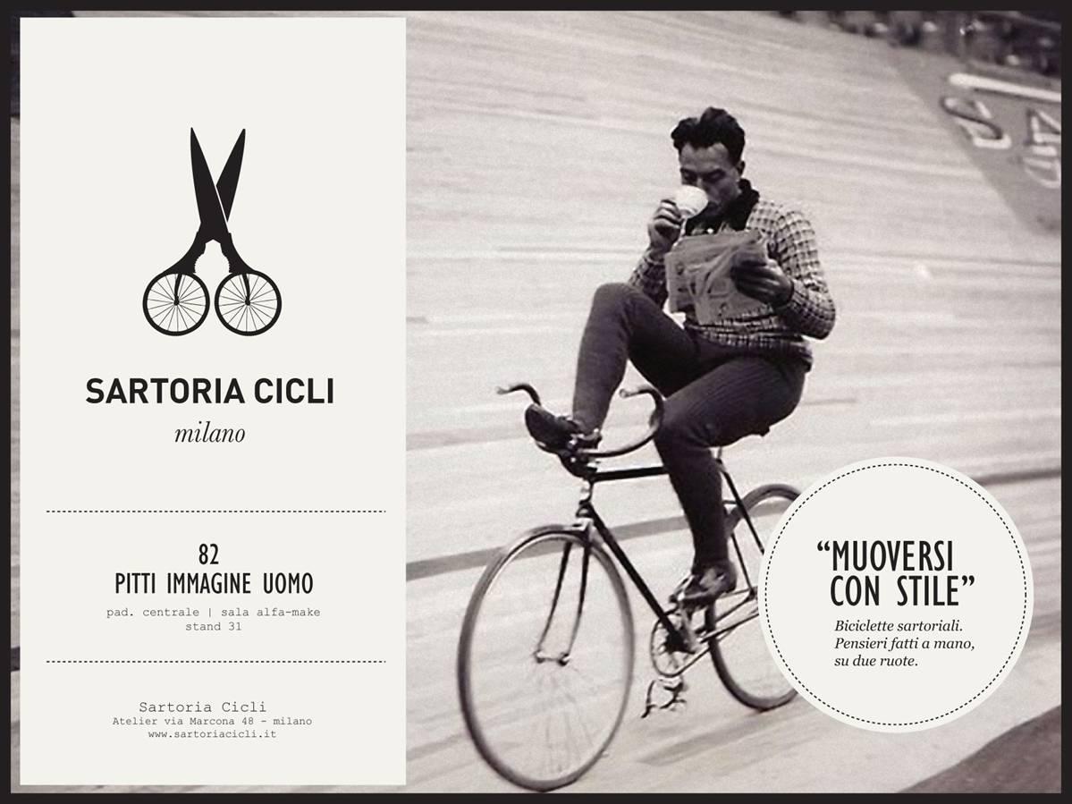 Sartoria Cicli Milano