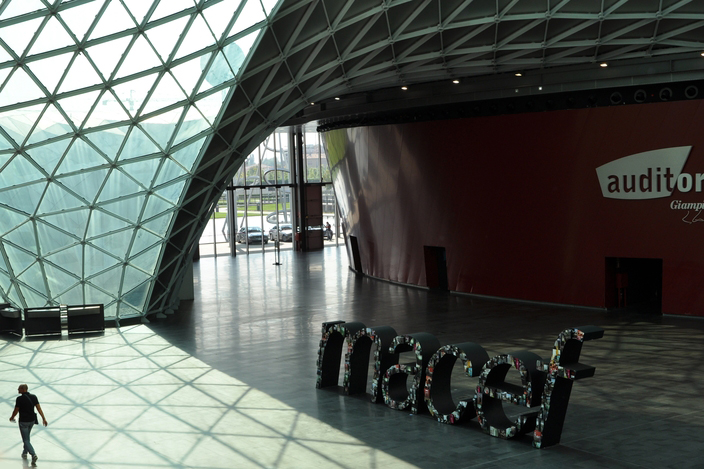 Licensing e innovazione al Macef