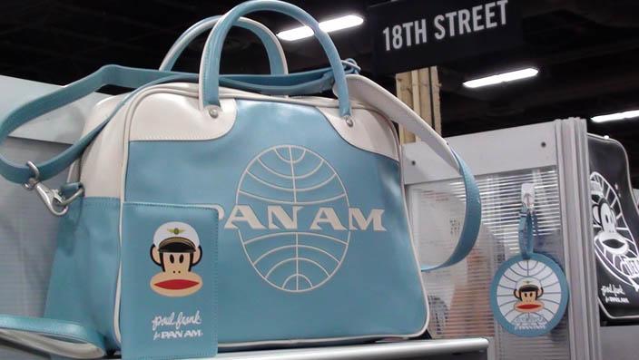 Panam & Paul Frank