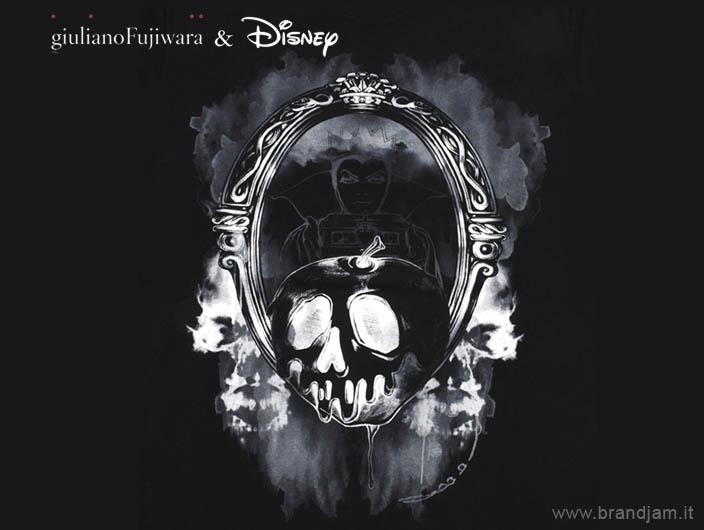 "giulianoFujiwara e ""the dark side of Disney"""