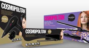 Cosmopolitan fa la piega a Carrefour