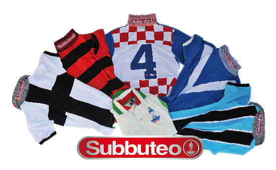 Subbuteo collection by Oplà World