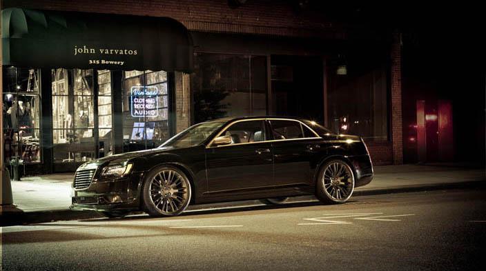 Chrysler by John Varvatos