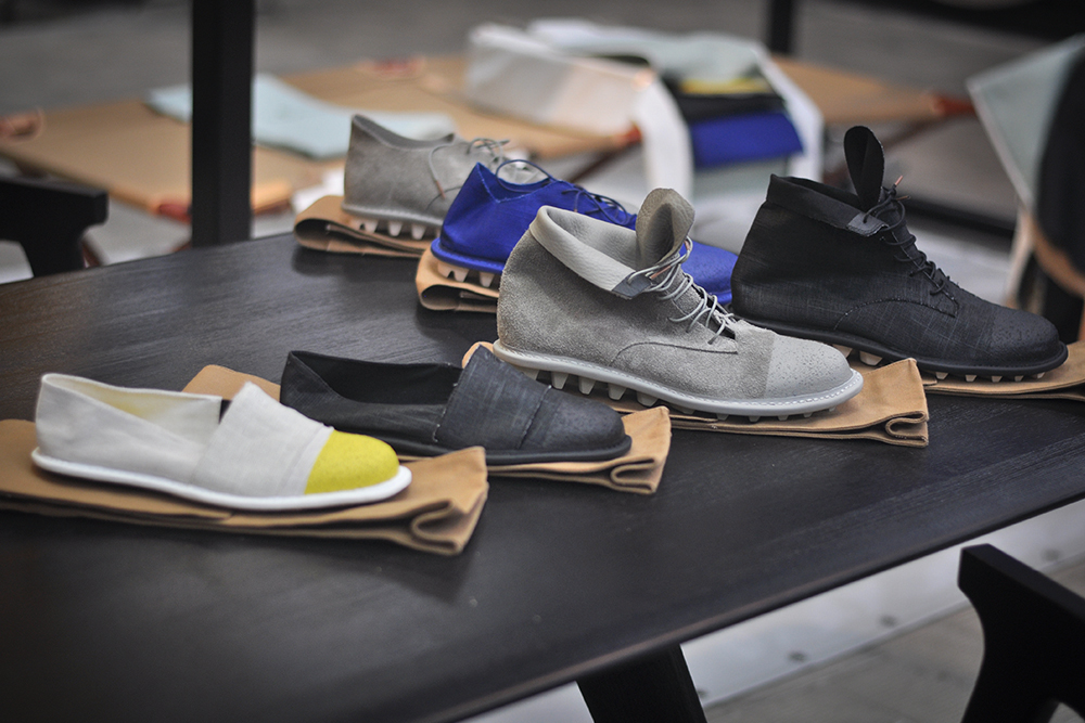 Adidas by Tom Dixon
