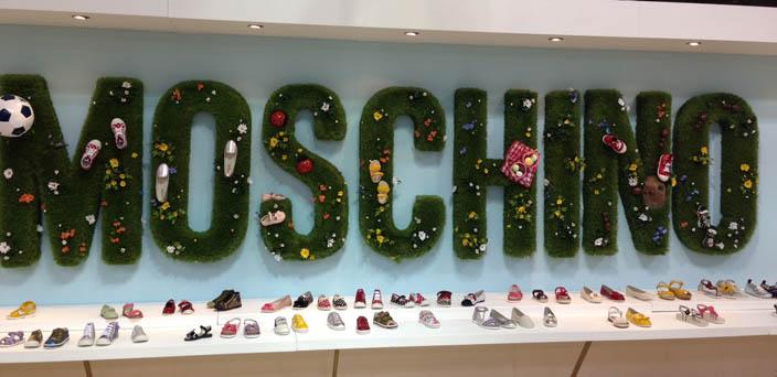 TheMicam settembre 2013: tutto il licensing nel kids footwear