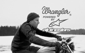 Reportage bikers part 2: function and fashion