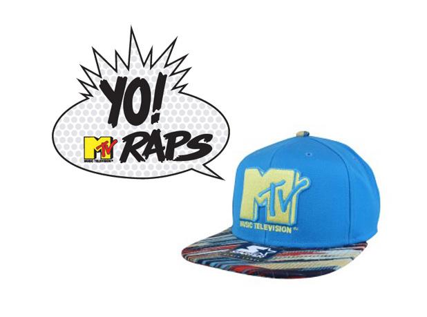 Starter Black Label with MTV