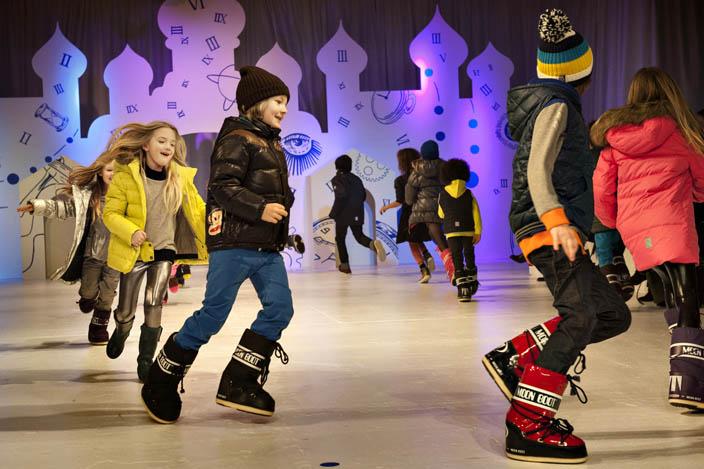Moon Boot kidswear: Tecnica Group firma con Altana