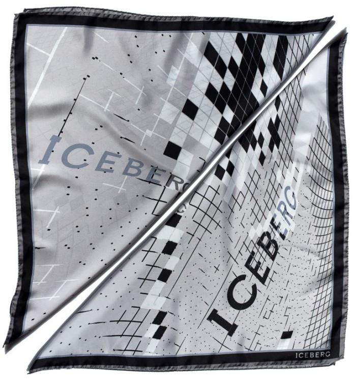 Mantero Seta si aggiudica la licenza Iceberg per gli accessori donna