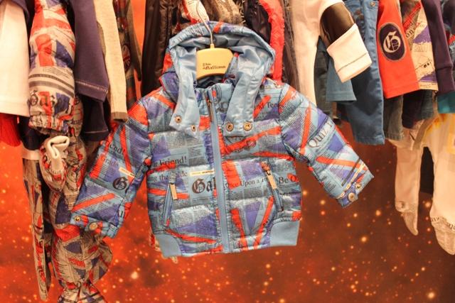 Reportage kidswear: il meglio delle anticipazioni per l'autunno 2014