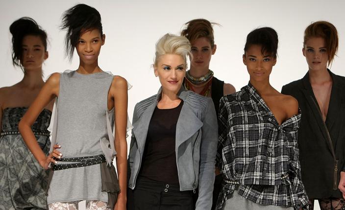 Il senso di Gwen Stefani per il branding
