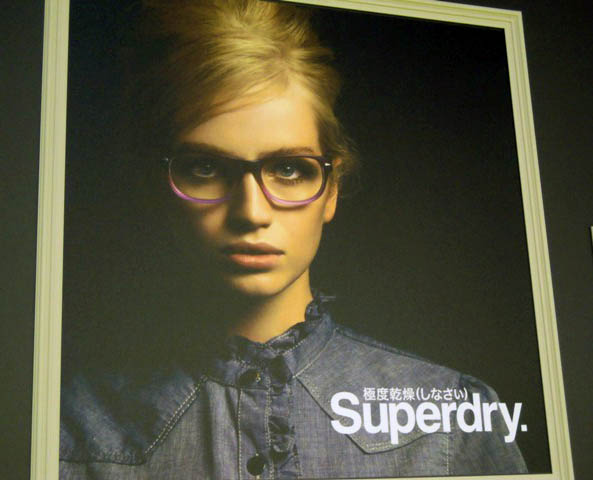 Superdry Eyewear
