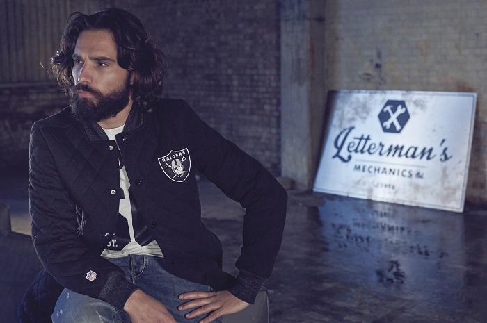 Majestic NFL fa funzionare l'alchimia tra American Sports e lifestyle fashion