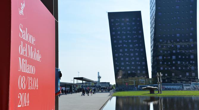 Reportage: il licensing alla Settimana del Design di Milano
