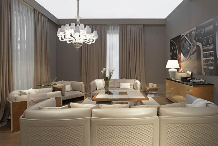 Bentley lusso e artigianalit anche nell arredo casa for Collezione casa di lusso