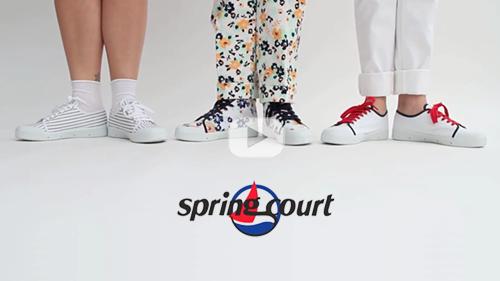 Petit Bateau veste Spring Court con righe e fiori