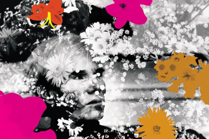 Andy Warhol, Milan 1983