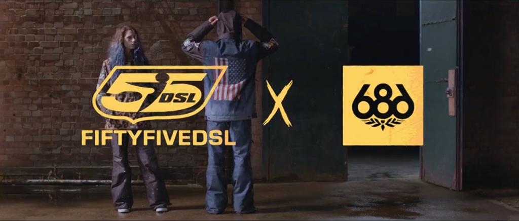 55DSL x 686