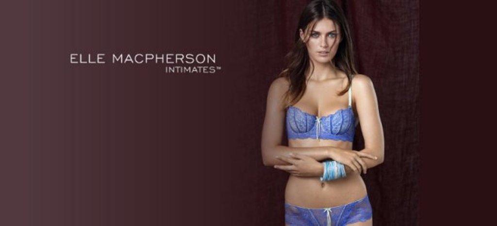 Klum vs. Macpherson: celebrities fighting for their underwear