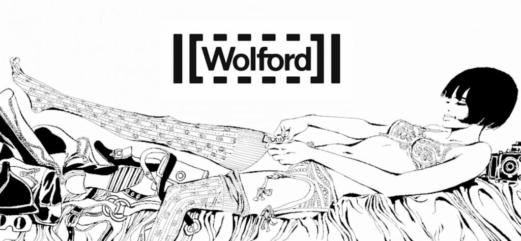 Valentina X Wolford: la testimonial è 2D!