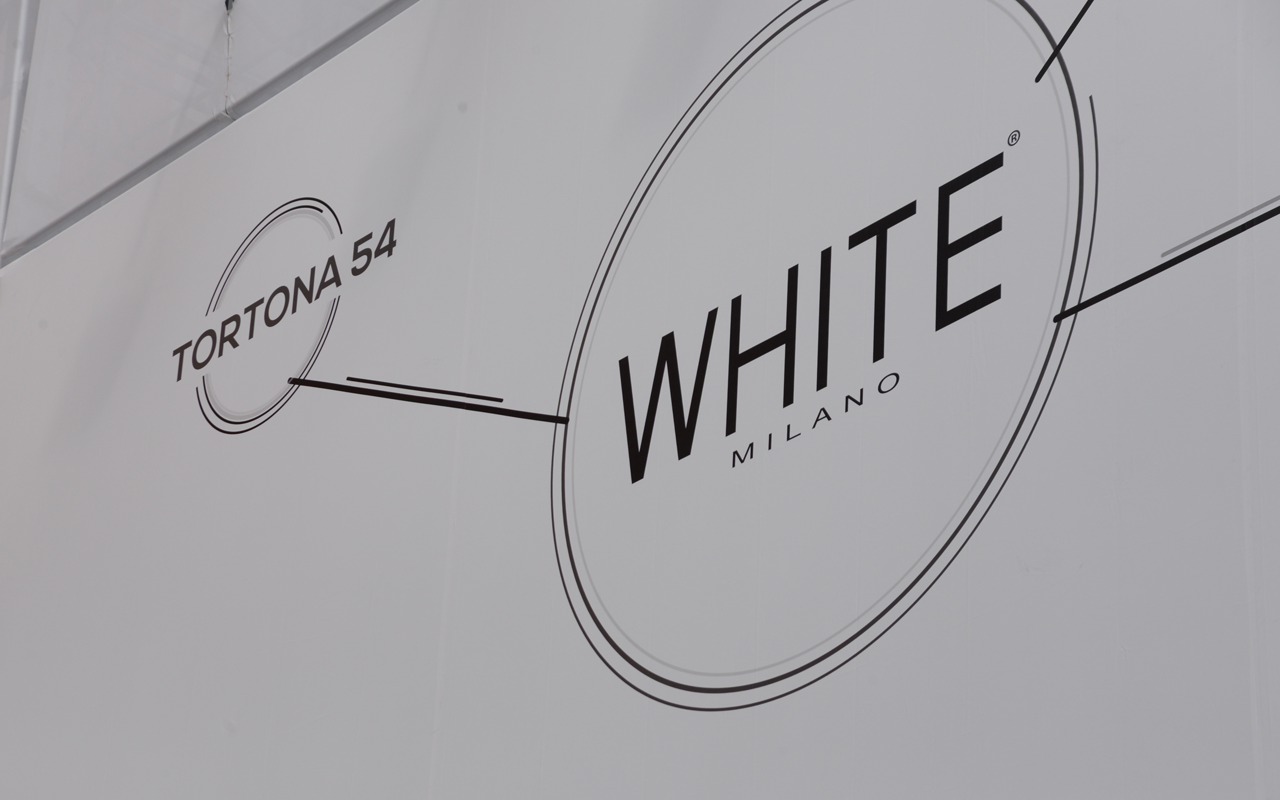 WHITE Milano: SS 15 Women's Collections, Accessories e Beauty
