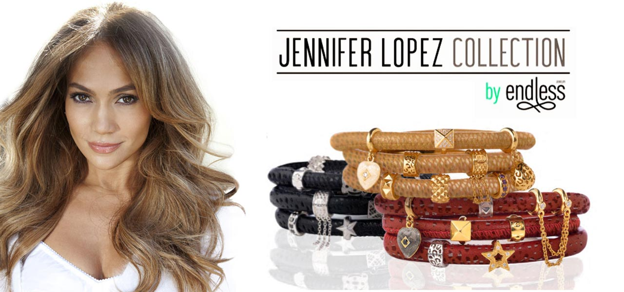 jennifer lopez endless jewelry collection brandjam