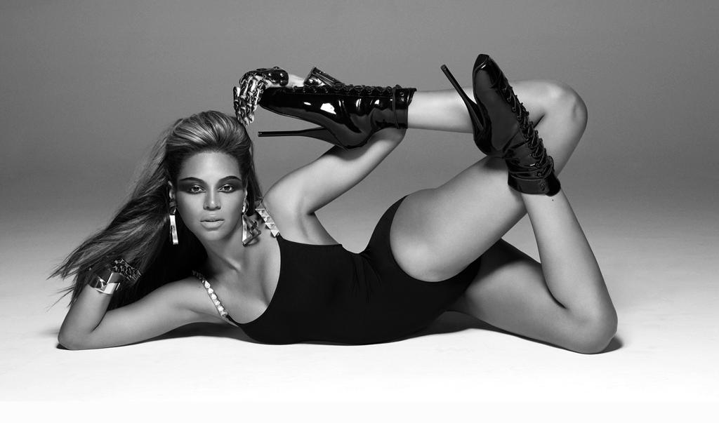 Beyonce crea un brand streetwear con Topshop