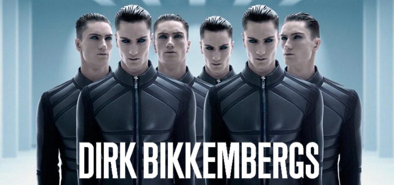 Dirk Bikkembergs: espande il brand con nuove licenze