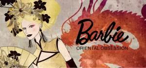 Barbie + Hiroyuki Kikuchi + LuisaViaRoma + Anastacia