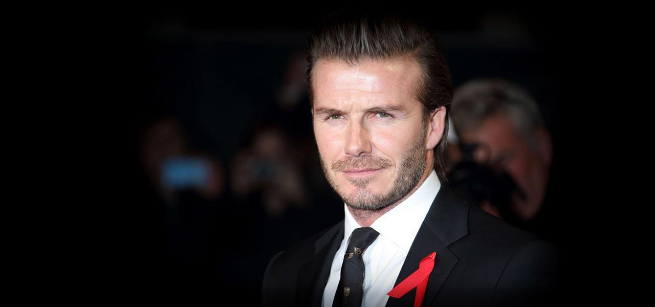 Beckham e Li&Fung insieme per il brand David Beckham