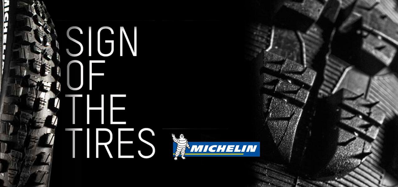 Michelin per le calzature sportive: licenza franco-italo-cinese
