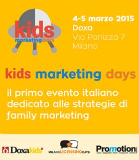 Kids Marketing Days