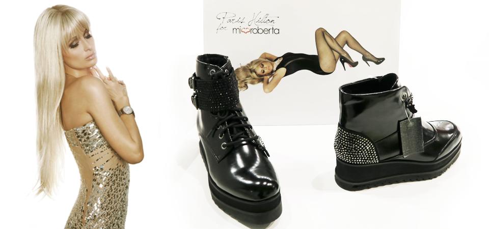 Paris Hilton: il programma di licensing aggiunge nuove licenze