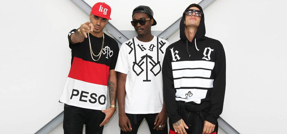 S Hip Hop Clothes Brands