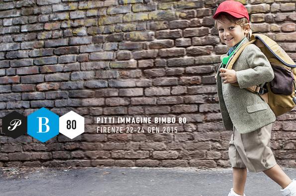 Pitti Bimbo reportage: tutti i brand in licenza