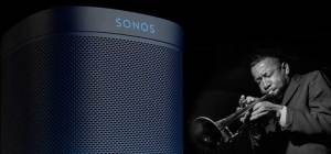 Sonos Blue Note limited edition: licensing jazz