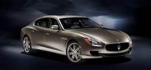 Ermenegildo Zegna e Maserati in edizione limitata