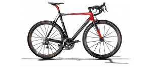 Audi lancia la Sport Racing Bike
