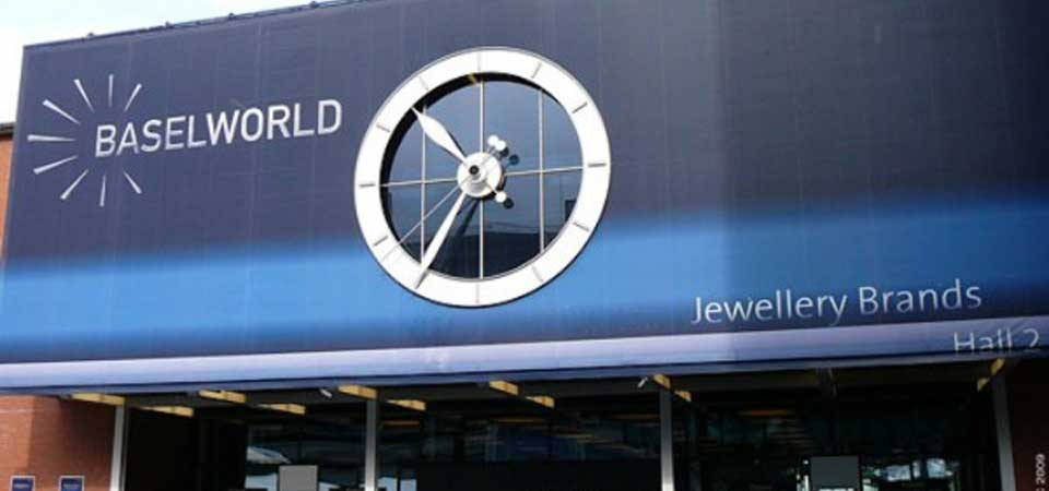 Baselworld 2015:  crossover and cobranding growing