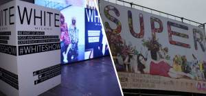 Milano Fashion Week: reportage da Super e White