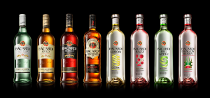 Bacardi Fashion: una nuova strategia di branding