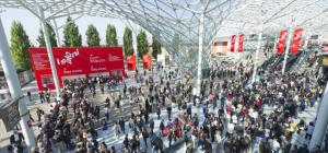 Dentro e Fuori il Salone del Mobile: le novità del 2015